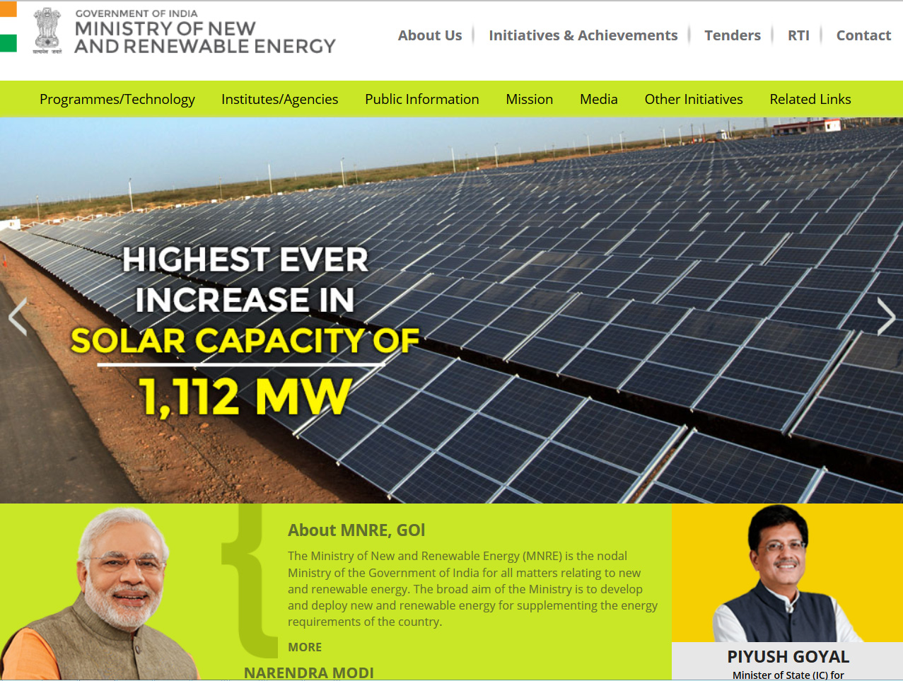Eco-Friendly_Comapany_in_India-Ministry-of-New-and-Renewable-Energy