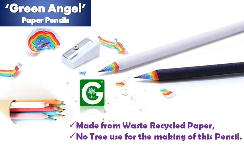Greenotech India -Paper Recycler