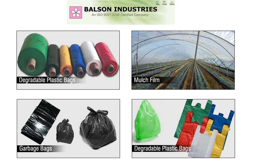 Balson-Industries