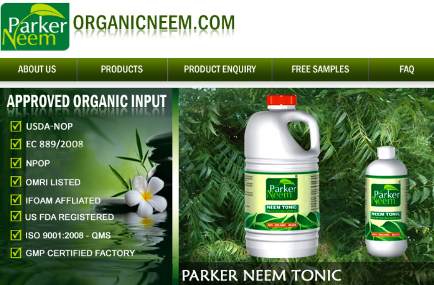 Parker Biotech Pvt. Ltd