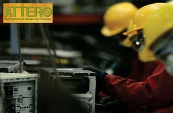 Attero e-Waste Recycler