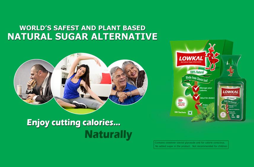 Lowkal Foods