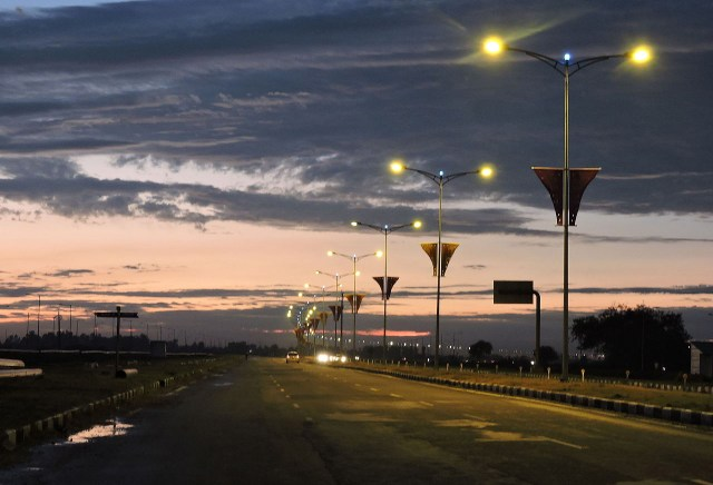 Solar-Powered-Airports-in-India-Chandigarh-Airport