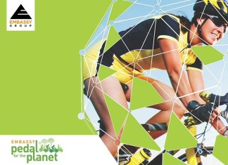 Eco-News-India-Embassy-Pedal-for-the-Planet
