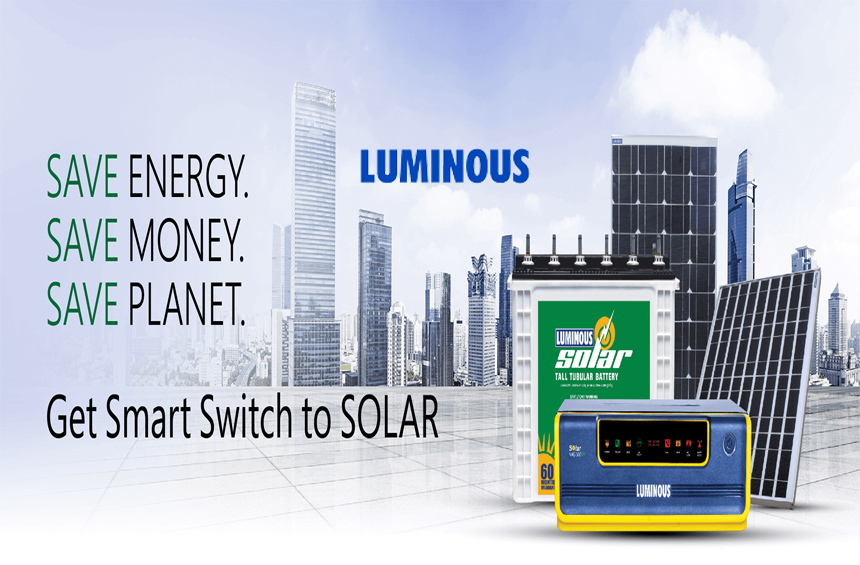 Luminous Power Technologies