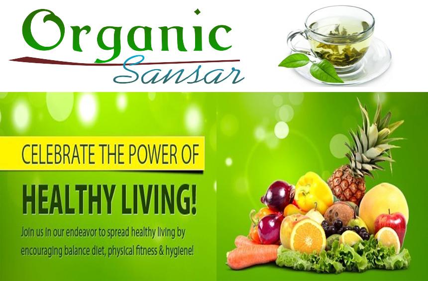 Organic Sansar