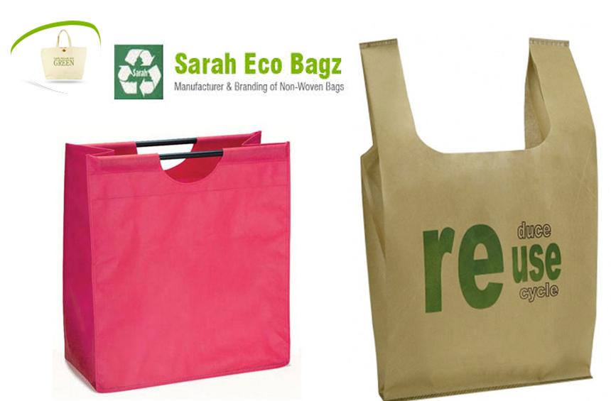 Sarah Eco Bagz