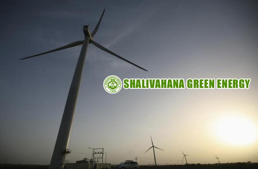 Shalivahana Green Energy