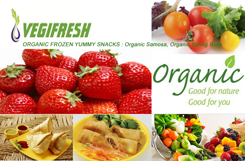 Vegifresh Agro Exports