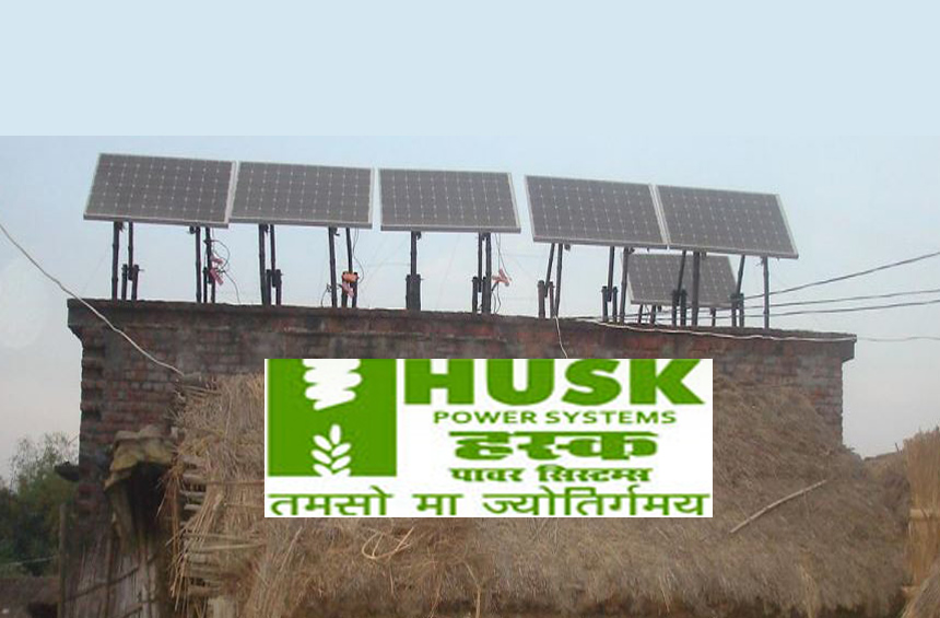Husk Power Systems
