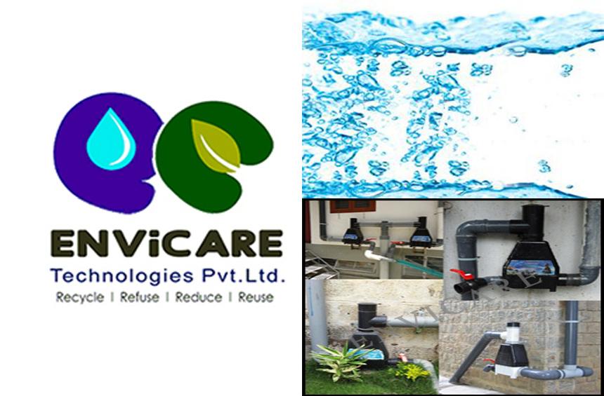 Envicare Technologies