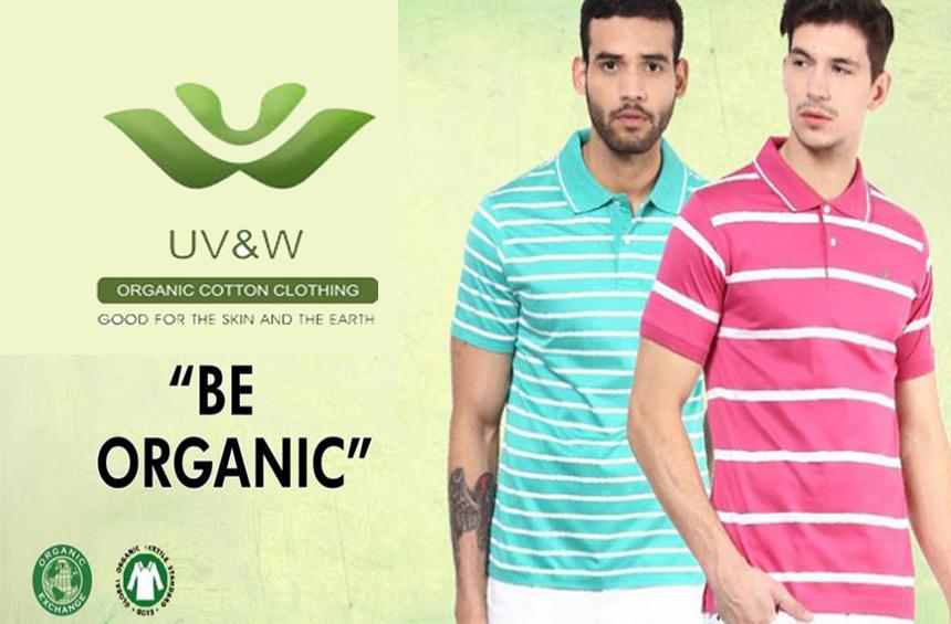 UV & W