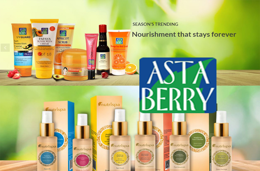 Astaberry Biosciences