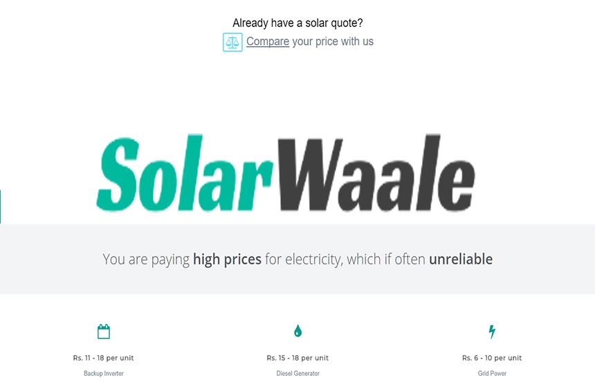 SolarWaale