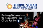 Thrive Solar Energy