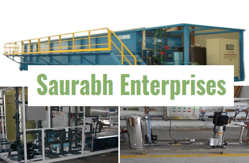 Saurabh Enterprises