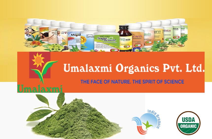 Umalaxmi Organics