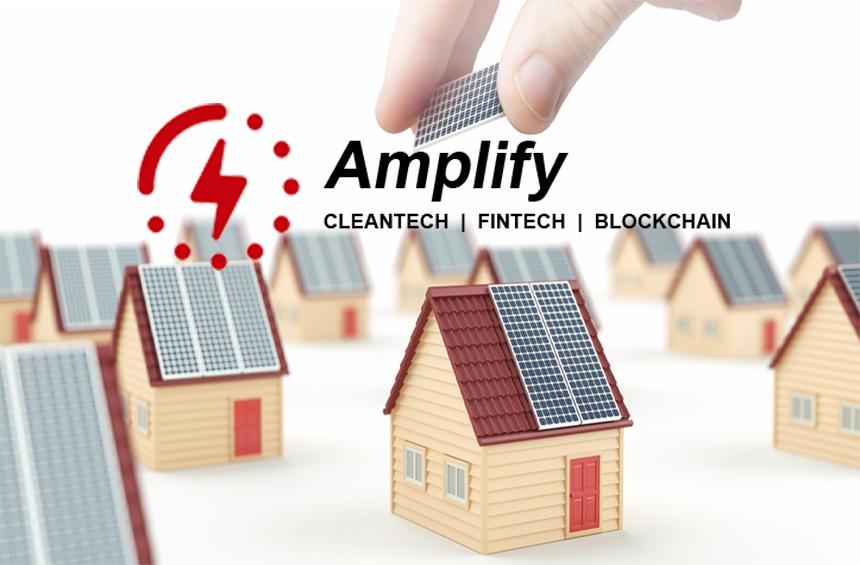 Amplify Energy Innovations