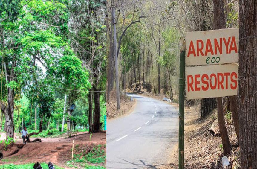 Aranya Eco Resorts