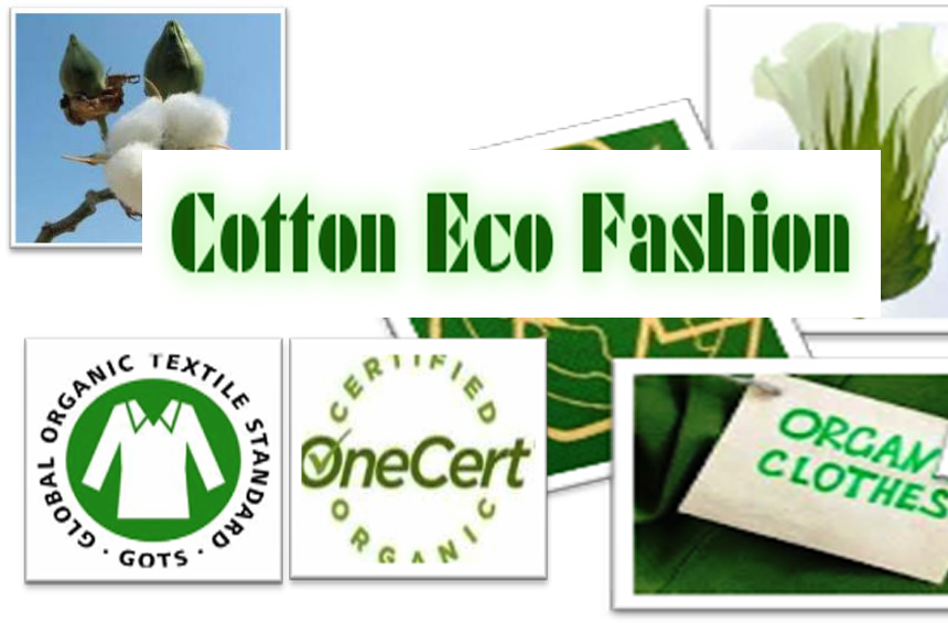 Cotton Eco Fashion