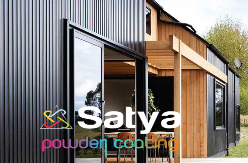 Satya Powder Coating