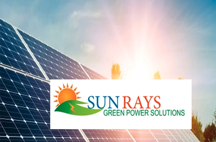 Sunrays Green Power Solutions