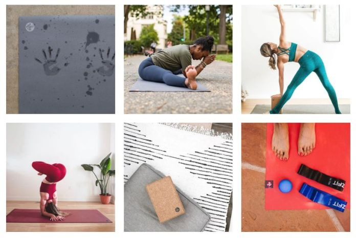 6 Eco Friendly Yoga Companies In India You Should Know About