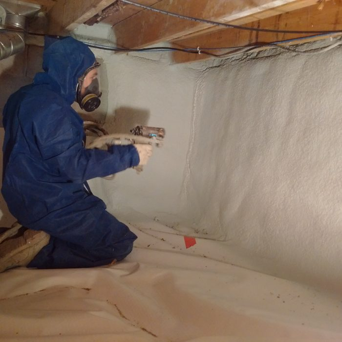 Cold floors over crawl space ideal solution eco insulation for Cold floor insulation