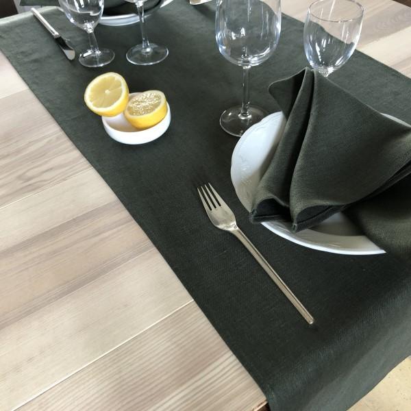 Hørbordløber grøn ecoinvent