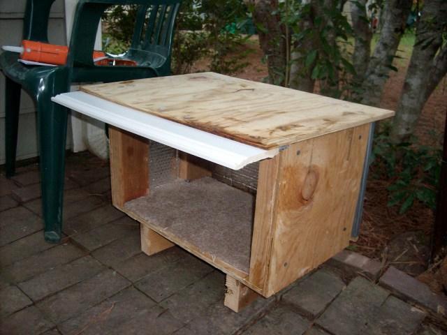 keep cat off outdoor furniture - furniture ideas