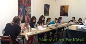 art class eco kids paints safe non toxic