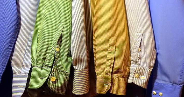How to Create an Eco-Friendly Wardrobe