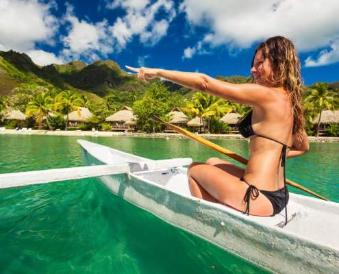 Eco-Friendly Vacation Ideas for the Conscientious Traveler
