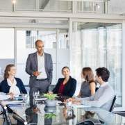 What Can HR Departments Do to Help Companies Be Greener
