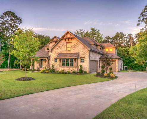 What Steps Should You Take To Build Your Own Home
