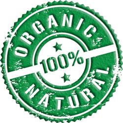 100% Organic Natural Law Care