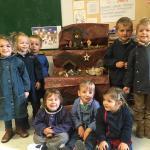 école montessori au pradet