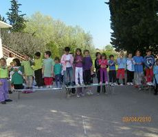 Sport Day 2011