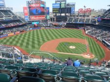Collège Eridan baseball New York