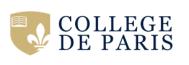 logo collège de Paris