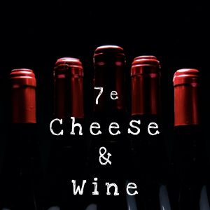 Cheese & Wine : 8 novembre 2019