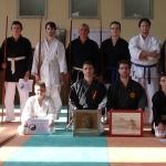 Section Kobudo Witry-lès-Reims