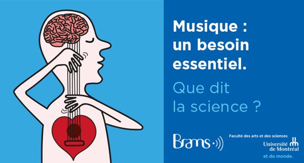 La musique, un besoin essentiel