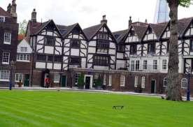Maisons de la Reine