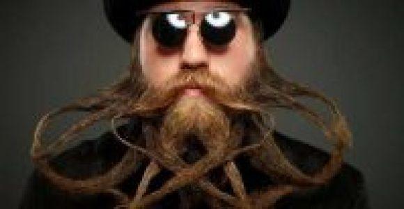 Comment expliquer le succès de la barbe?