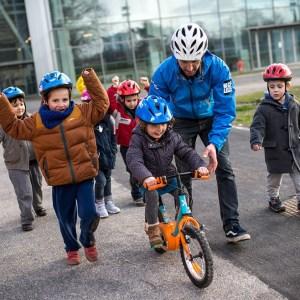 Vacances d'Avril : le point sur le planning des activités enfants / ados