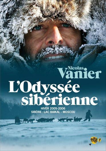 L'Odyssée sibérienne de Nicolas Vanier