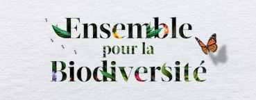 Ensemble pour la biodiversité