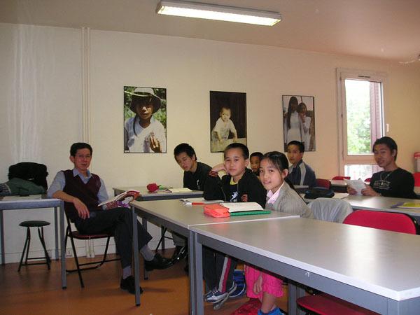 Cours de vietnamien pour enfants et ados