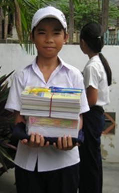 distribution rentrée scolaire